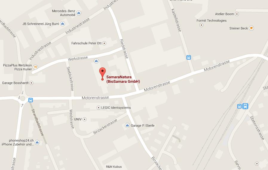 Karte-Lager-SamaraNatura-We